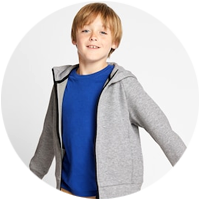 SweatShirts for Boys manufacturers wholesale suppliers India punjab ludhiana